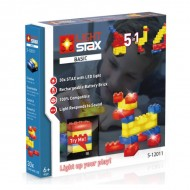 Set de constructie Stax System Basic V2, compatibil Lego®
