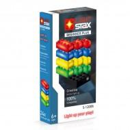 Set de constructie Stax System Beginner Plus, compatibil Lego®