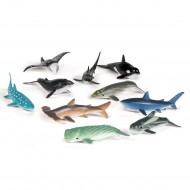 Set de sortat - Animalute din ocean