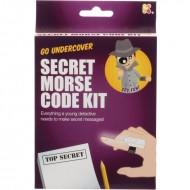Set detectiv - Codul Morse