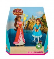 Set Elena din Avalor - 2 figurine NEW