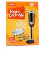 Set experimente - Electricitate statica
