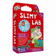 Set experimente - Slimy Lab