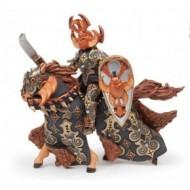Set figurine Papo Cavalerul carabus aramiu