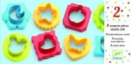 Set forme modelaj Djeco