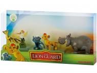 Set Lion Guard - 5 figurine