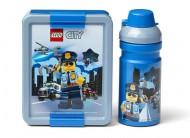 Set pentru pranz LEGO® City