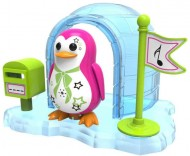 Set pinguin interactiv + Iglu - Parker