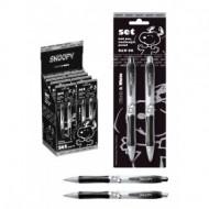Set pix+creion mecanic colectia Snoppy