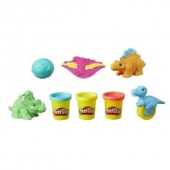 Set Plastelina Play Doh Dino