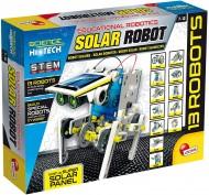 Set STEM - Robot alimentat cu energie solara