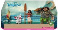 Set Vaiana - 4 figurine NEW
