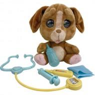 Set Veterinar Catelusul care Plange Emotion Cry Pets