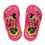 Slapi licenta Disney-Minnie Face