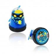 Slime Ninja 130 g mix albastru-galben