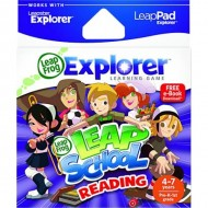 Soft educational LeapPad Disney - Citirea