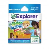 Soft educational LeapPad - Intelege matematica!