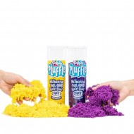Spuma de modelat - Pluffle