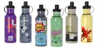 Sticla inox Collection 600 ml - Model - Cartoon