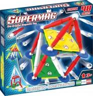 SUPERMAG CLASSIC PRIMARY - SET CONSTRUCTIE 48 PIESE