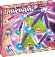 Supermag Classic Trendy - Set Constructie 48 Piese