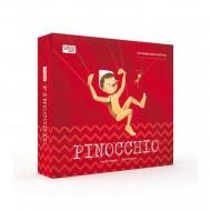 Teatru de papusi - Pinocchio