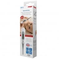 Termometru medical digital antialergic cu varf flexibil si masurare in 10 secunde, Reer ExpressTemp 98112