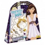 Totum-Creaza-ti propriile bijuterii de diva Trendy Me