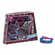 Totum - Set creativ 2 Monster High bratari