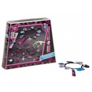 Totum - Set creativ  Monster High bratari