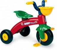 Tricicleta Baby trico - Injusa