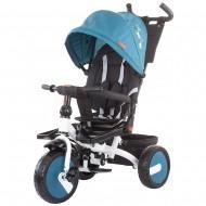 Tricicleta cu sezut reversibil Chipolino Largo mint