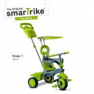 Tricicleta Smart Trike Vanilla 4 in 1