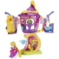 Turnul Coafor a lui Rapunzel