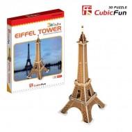 Turnul Eiffel CBFA