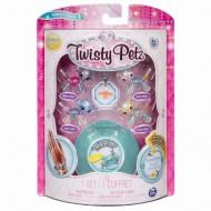 TWISTY PETZ SET 4 BRATARI BABY ANIMALUTE TIP2