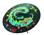 Umbrelă Djeco dragonul și libelula