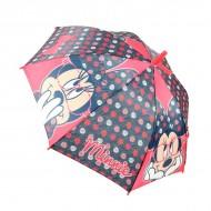 Umbrela automata Dianey Minnie Mouse 45cm