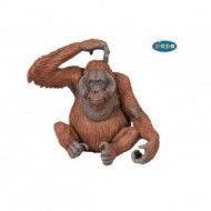 Urangutan - Figurina Papo