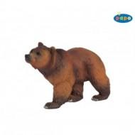 Urs de Pirinei - Figurina Papo