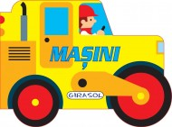 Vehicule cu motor - Masini