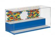 Vitrina LEGO® - Albastru