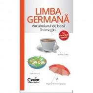 Vocabularul de bază în imagini - Limba germană