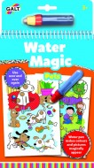 Water Magic: Carte de colorat Animale de companie